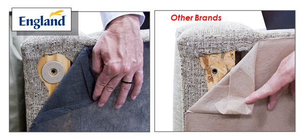 England Furniture Company vs Other Brands