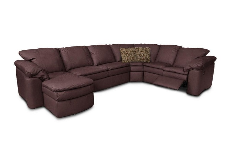 England Furniture Lackawanna Sectional