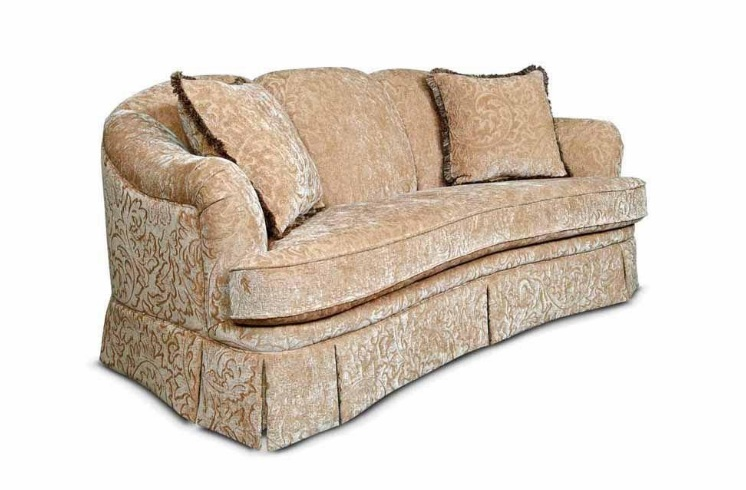 England Furniture Maybrooke One Cushion Sofa