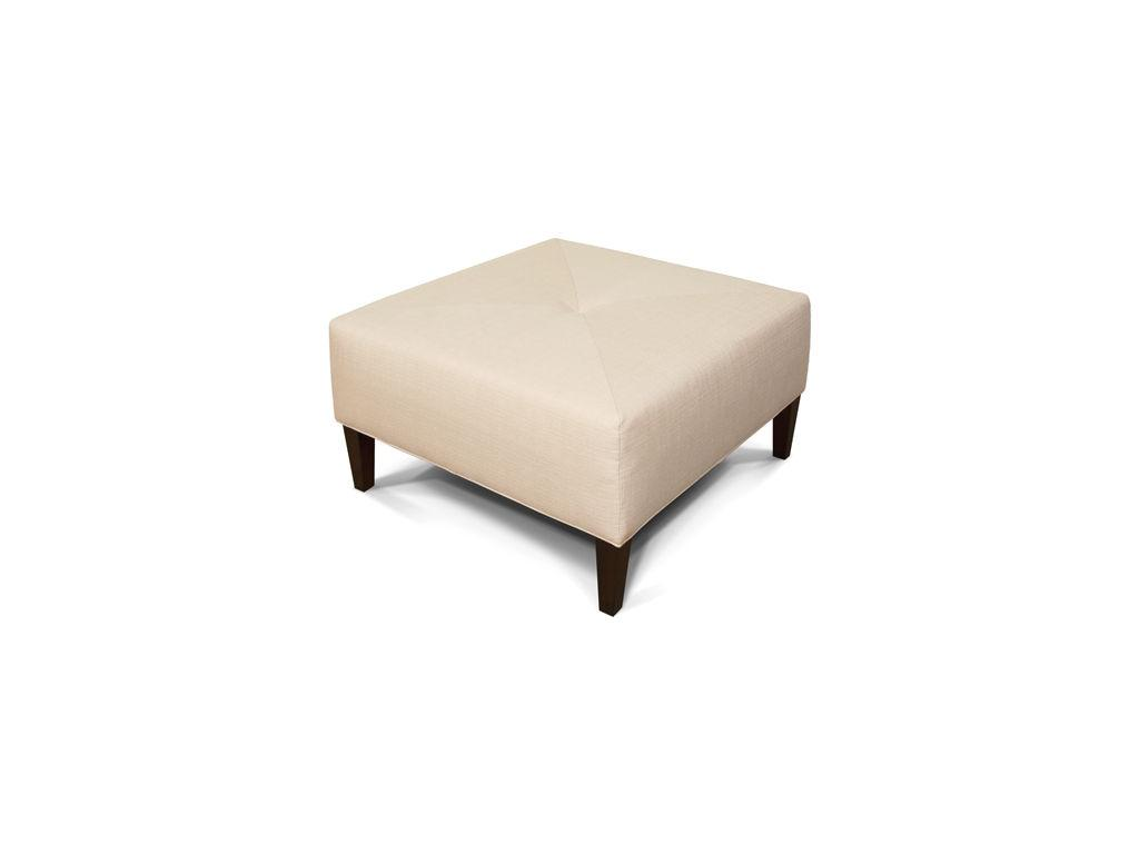 England Furniture Steele Ottoman
