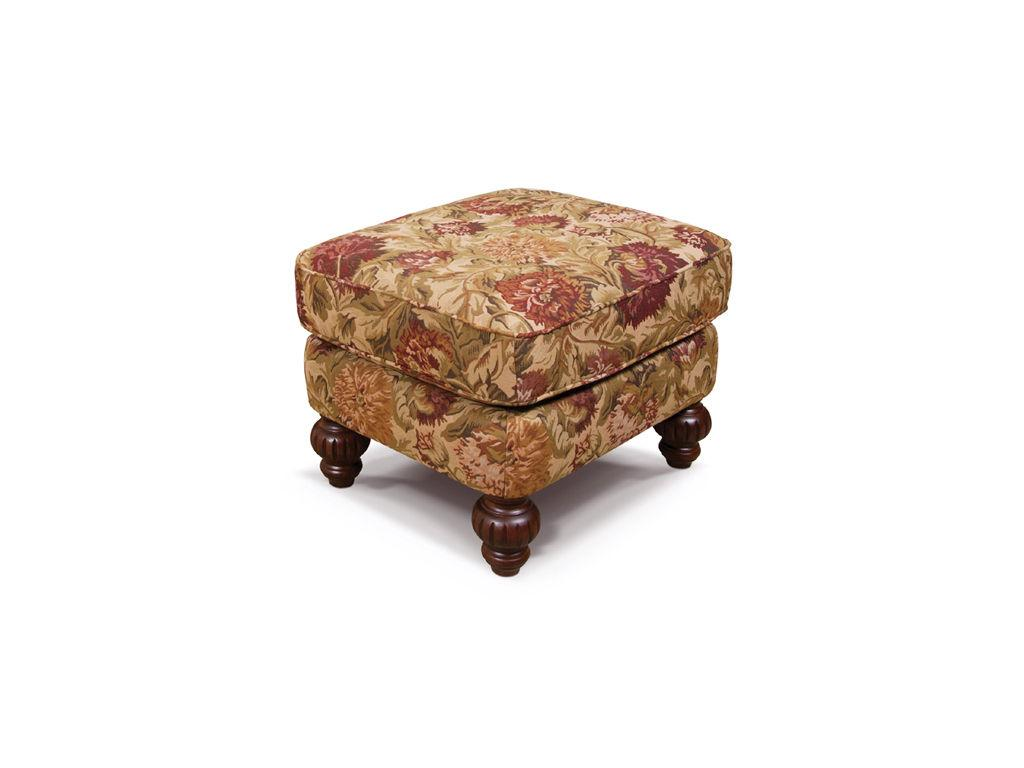England Furniture Kathy Ottoman