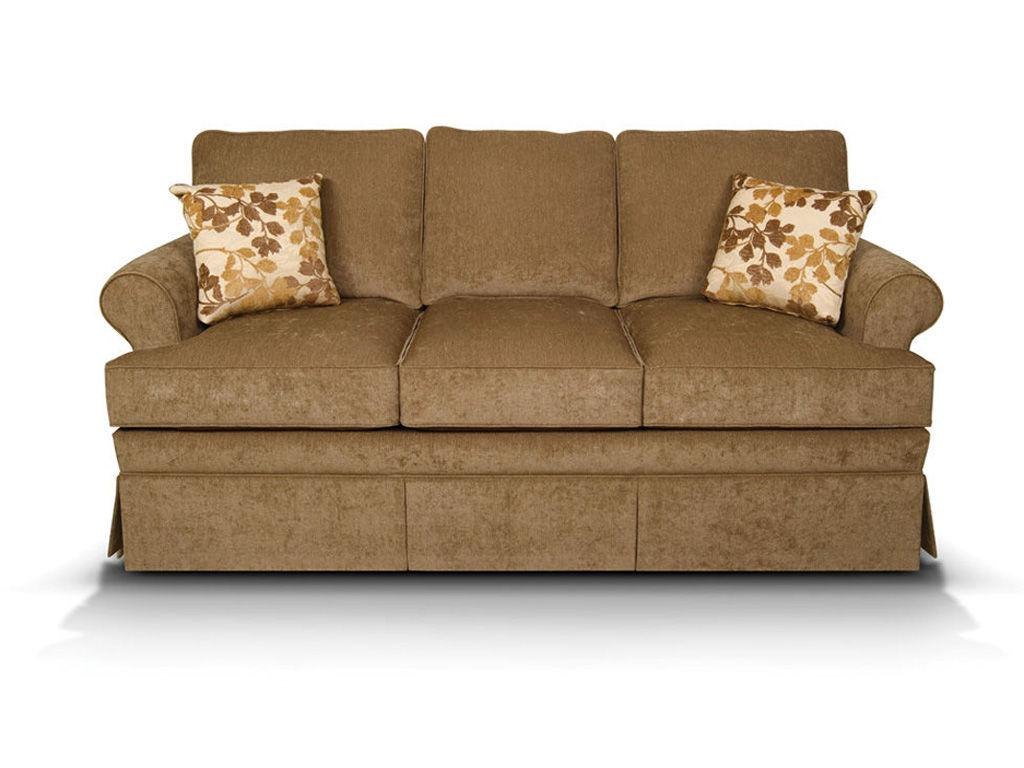 England Furniture William Full Sleeper Sofa