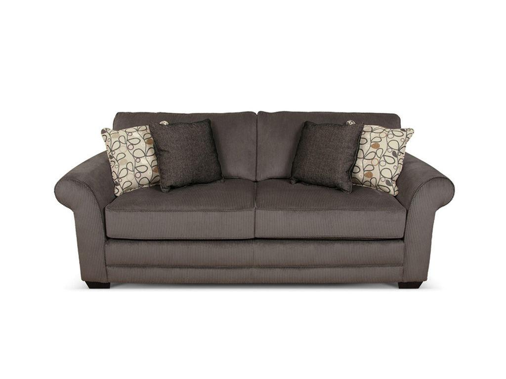 England furniture brantley sleeper sofa england furniture what 39 s inside Sofa sleeper loveseat