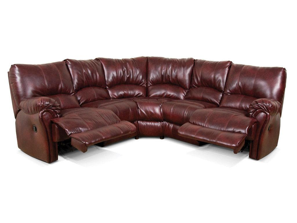 England Furniture Vaughan Sectional Sofa