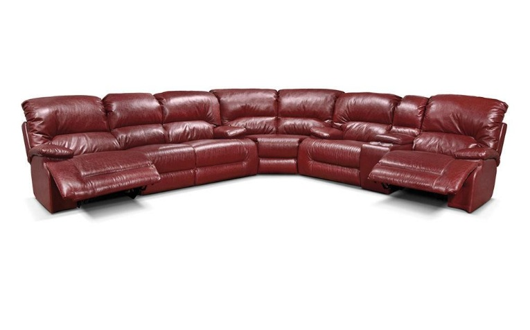 England Furniture Hampton Sectional