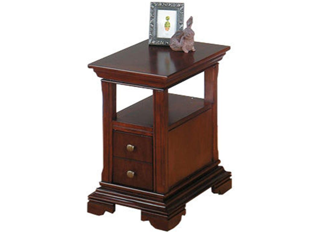 England Furniture J299-7 Chair Side Table