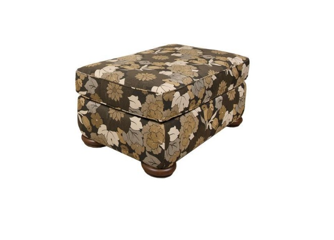 England Furniture Tolliver Ottoman