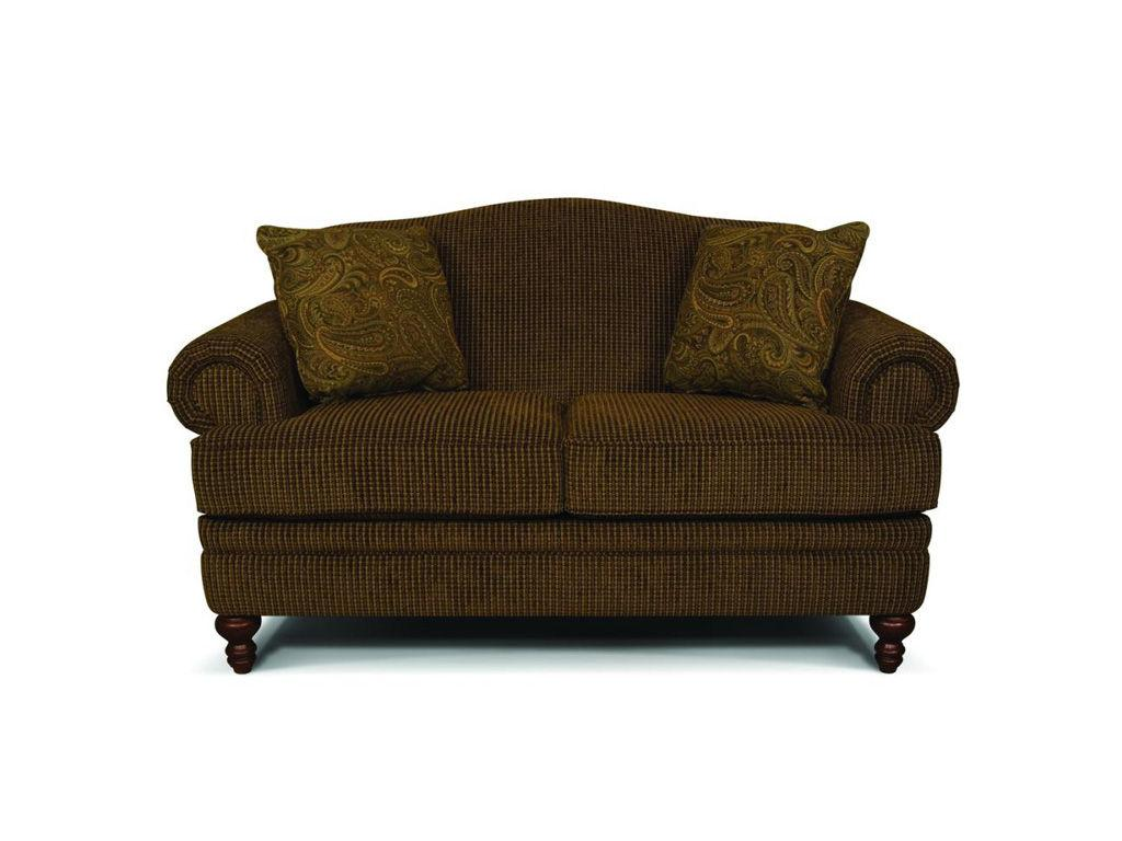 England Furniture Whitney Loveseat England Furniture
