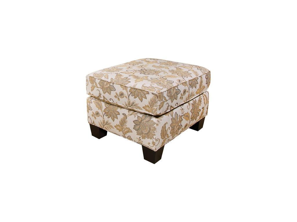 England Furniture Haynes Ottoman