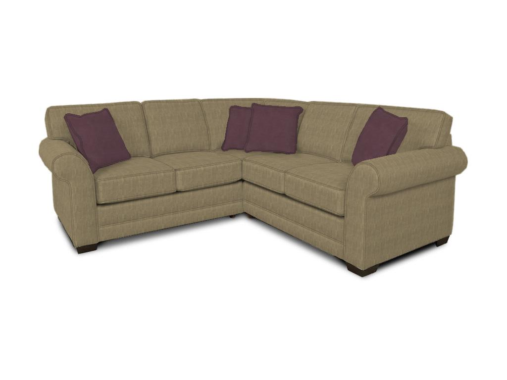 Churchill Hemp Brantley Sofa