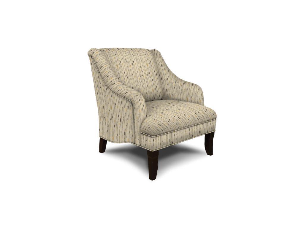 Cyber Saffron Chair