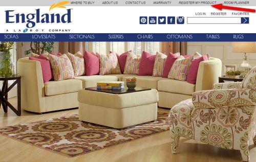 england-furniture-registration