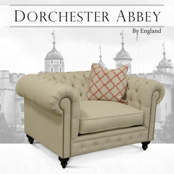 England Furniture Reviews Dorchester Abbey