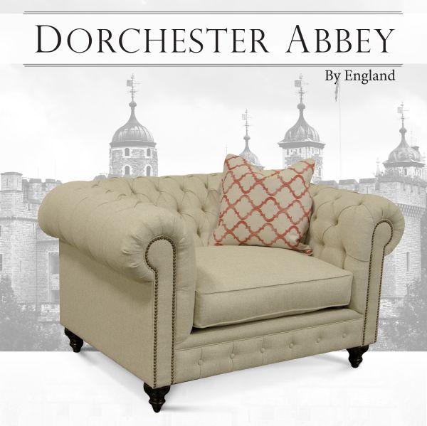 Etonnant England Furniture Reviews Dorchester Abbey