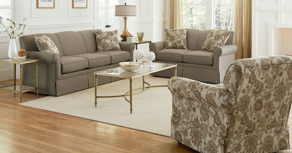 England Furniture Reviews Zimprich Collection