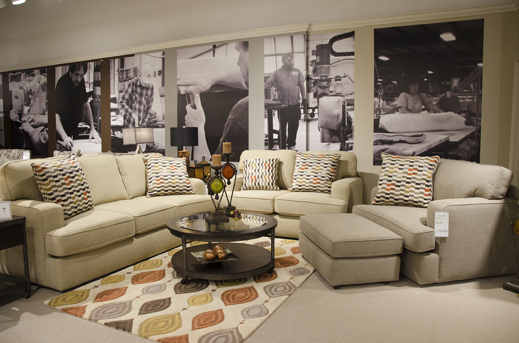 New Offerings At High Point Market England Furniture