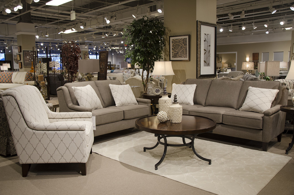 New offerings at high point market england furniture what 39 s inside Uk home furniture market