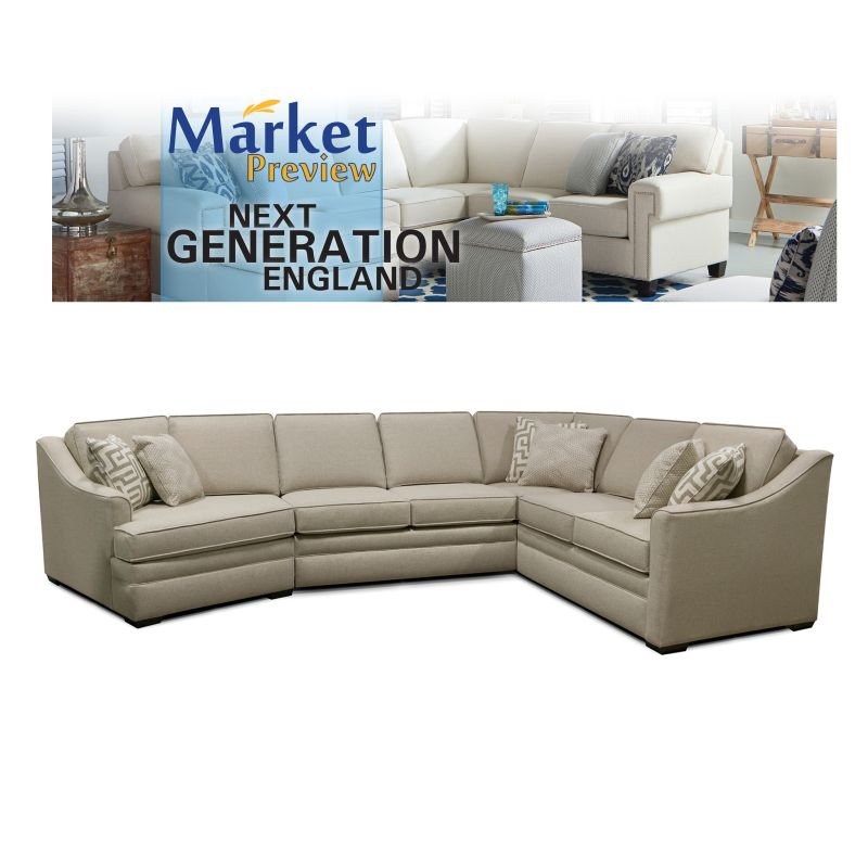 England Furniture High Point Market Spring 2016 Thomas