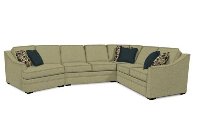 England Furniture Thomas Sectional