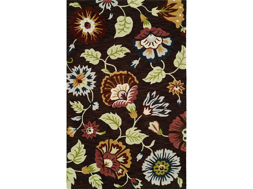 England Furniture Artisan Cabrio 2883 Brown rug