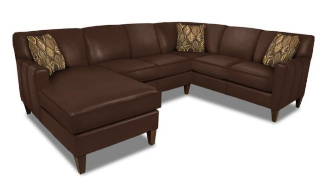 England Furniture Lynette Sectional
