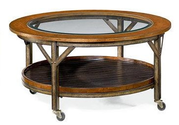England Furniture Mercantile Table