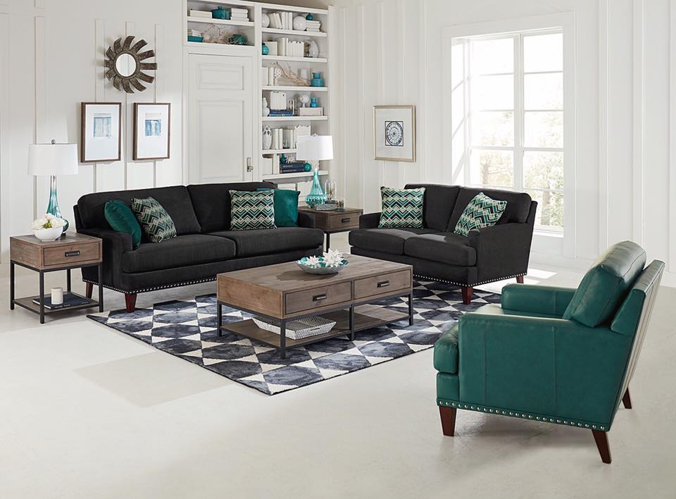 01England Furniture Tara Collection